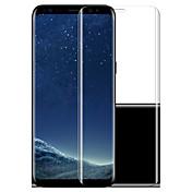 Asling para Samsung s8 calaxy más templado de vidrio de 0,2 mm película protectora de la cubierta completa 3d