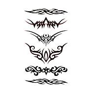 Αυτοκόλλητα Τατουάζ Άλλα Μοτίβο Waterproof Γυναικεία Girl Εφηβικό Flash Tattoo προσωρινή Τατουάζ