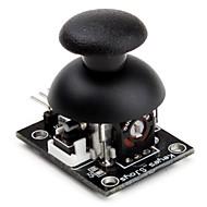 elektronikk GDS ps2 tommel joystick modul for (for arduino)