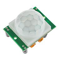 Pyroelektriske Infrarød PIR Motion Sensor Detector Module