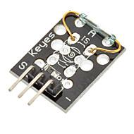 mini (til arduino) sensormodul for magnetisk deteksjon