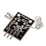 Keyes ky-039 finger hjerterytme sensor modul for (for arduino)