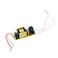 0.3a 13-21w dc 40-70v naar AC 85-265V interne constante stroom voeding driver voor LED spots