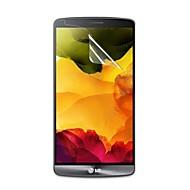 nagyfelbontású képernyő védő LG g3