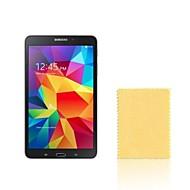 Samsung Galaxy Tab 8.0 4 - High Definition - Képernyővédő fólia