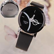 Gepersonaliseerde Gift - voor Heren Horloge - met Polyurethaan - Band
