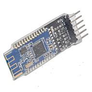 gjennomsiktig hm-10 serie bluetooth 4 modul bluetooth serie logisk nivå konvertering / anti