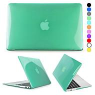 """χατ-πρίγκιπας κρύσταλλο σκληρό προστατευτικό pc πλήρη περίπτωση το σώμα για τον αέρα MacBook 11.6 """""""