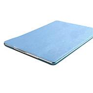 Alma iPad 2/iPad 4/iPad 3 - Tömör szín - Tokok állvánnyal (PU Bőr , Fehér/Zöld/Kék/Rózsaszín/Arany)