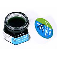 N/A Æterisk Olie Basisolie Combinatie / Droog / Normaal / Olierijk Lichtblauw / Kamille / Mint Ontspant de huid / Regelt hormoonstelsel