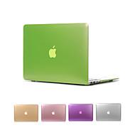 """ματ μεταλλικό χρώμα γεμάτο σώμα κάλυψη περίπτωσης για τον αέρα MacBook 11 """"Pro 13"""" / 15 """""""