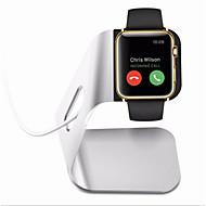 aluminiumlegering oplader iWatch houder keeper voor apple horloge (verschillende kleuren)