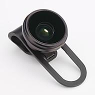 skina cp-38 icke mörkt hörn 0,38 × super vidvinkel + 13 × makro len för smartphone fotografi