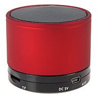 Mélynyomó 2.1 CH Vezeték néküli / Hordozható / Bluetooth / Szabadtéri