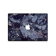 1 szt. Odporne na zadrapania Przezroczysty plastik Naklejka na obudowę Marmur NaMacBook Pro 15 '' Retina / MacBook Pro 15 '' / MacBook