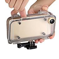 Waterdichte behuizing hoesje Waterbestendig Stofbestendig Voor iPhone iOS Universeel