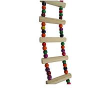 Πουλί Κούρνιες & Σκάλες Ξύλο