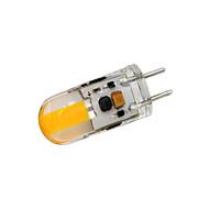 3W GY6.35 Luminárias de LED  Duplo-Pin T 2 COB 320-350 lm Branco Quente / Branco Frio Regulável V 1 pç