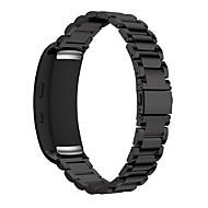 μπρασελέ από ανοξείδωτο ατσάλι έξυπνο ρολόι λουράκι αντικατάστασης μπάντα για samsung ταχυτήτων fit2 SM-R360 έξυπνο ρολόι