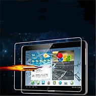 edzett üveg flim képernyővédő fólia Samsung Galaxy Tab 2 10.1 P5100 tablet