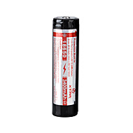 xtar 18650 3400mah 3.6V Li-ion genopladeligt batteri