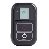 Έξυπνα Τηλεχειριστήρια Πομπός / Remote Controller Wifi Αδιάβροχη LCD Για την Gopro 5 Gopro 4 Gopro 4 Session Gopro 3 Gopro 3+Skate