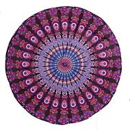 Kylpypyyhe,Herkkä tulostus Korkealaatuinen 100% polyesteri Pyyhe