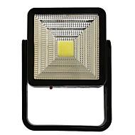 neliön kannettava aurinko lyhty hätä johti Ulkoilu lamppu vesitiivis USB ladattava kätevä valo valaisimet ramdon väri