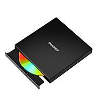 외부 dvd-rw / cd-rw 버너 레코더 광학 드라이브 cd dvd 작가