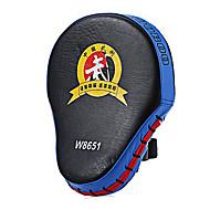 Γάντια για γροθιές Γάντια του μποξ Πυγμαχία και Πολεμικές Τέχνες Pad Μαξιλαράκια εστίασης για γροθιέςΤάε Κβον Ντο Πυγμαχία Sanda Μουάι