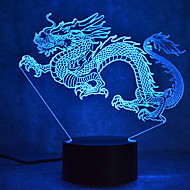 Nacht Lampen LED Night Light USB Lights-0.5W-USB
