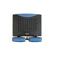 حامل قابل للتعديل قابلة للطى ثابت حامل الكمبيوتر المحمول أجهزة الكمبيوتر المحمول الأخرى ماك بوك لابتوب الكل في 1 معدن