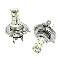 1 pár sagitarális speciális fényszóró h4 dcm 5050 3w magasfény kisugárzás fehér