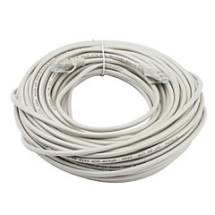 Ethernet hálózati kábel (25m) (több színben)