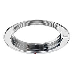 geniş açı lens için M42 / ai lens adaptörü halkası (nikon D750 d3300 d7000 D5300 D7100 D3200 DSLR d5200 için M42 dönüştürür)