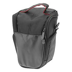 카메라에 대한 T3-BK 소형 1 Sholder의 가방 (블랙)