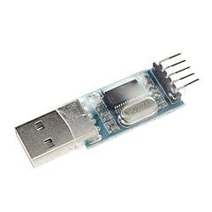 RS232 TTL Dönüştürücü Adaptör Modülü için PL2303 USB