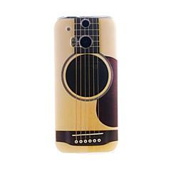 Για Θήκη HTC Με σχέδια tok Πίσω Κάλυμμα tok Κινούμενα σχέδια Μαλακή TPU HTC