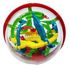 Super Power Magical IQ Balance Space Training Intellect Ball speelgoed van de puzzel
