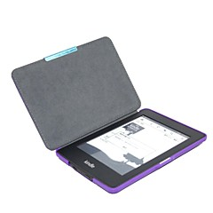 Alta Qualidade de Proteção PU Leather caso capa dura para Amazon Kindle Paperwhite