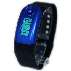 Heren Sporthorloge Digitaal horloge Kwarts Digitaal Silicone Band Zwart Wit Wit Zwart Zwart/Rood Zwart en Blauw Zwart/Grijs