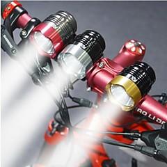 Koplamp fiets LED Cree T6 Wielrennen Waterdicht / Schokbestendig 2000 Lumens USB Fietsen / Reizen / motocycle