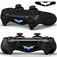 køligt lys bar sticker decal førte til PlayStation 4 PS4 controller til DUALSHOCK 4