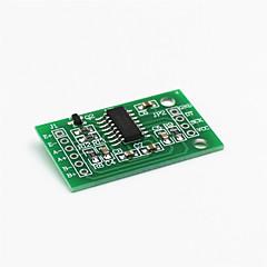 sensör modülü / basınç sensörü modülü ağırlığında maitech hx711 - yeşil