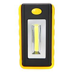 Fener ve Çadır Lambaları LED 200-300 Lümen 1 Kip - AAA Acil Küçük Boy Kamp/Yürüyüş/Mağaracılık Günlük Kullanım Seyahat Çalışma Çok