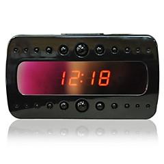 v26 ir kello kamera Full HD 1080p musta yö visio hälytys mini DVR dv videonauhuri