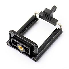 Univerzális okostelefon mobiltelefon mini digitális fényképezőgép tartó klip tulajdonosa