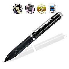 beépített, nagy Qing 8 g 720p szabadtéri sportok kamera toll DVR írni az új az új fekete toll mini DV