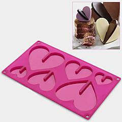 Εργαλεία για Ψήσιμο & Ζύμες Κέικ / Σοκολατί