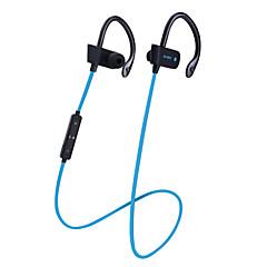 sport ørekrog trådløs bluetooth 4,1 stereo headset i øret med mikrofon til telefoner iphone samsung mobiltelefon